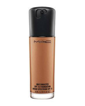 MAC Match Master SPF15 Foundation 8