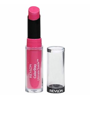 Revlon Color Stay Ultimate Suede Lipstick- Muse