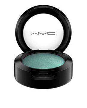 MAC Eye Shadow - Steamy Frost