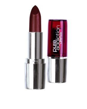 Diana of London Pure Addiction Lipstick - French Bordeaux - 14