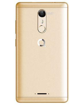 QMobile S6 Plus - 16GB - Gold