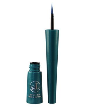 Sweet Touch Sparkling Eye Liner For Women - Torkis