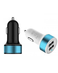 Hedge Over Dual Port Usb Car Charger