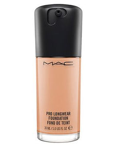 MAC Pro Long Wear Foundation NW30