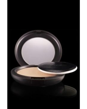 MAC Select Sheer Pressed Powder -NC15
