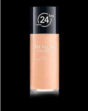 Revlon Color Stay Makeup For Combination/Oily Skin- Nude Foundation