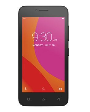 Lenovo B A2016 - 8GB - Black - 4G LTE