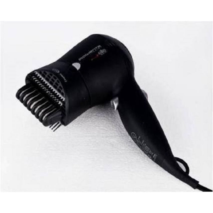 Rowenta CV 9021 Hair Dryer & Straightener