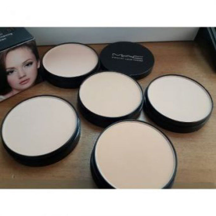Mac 5 In 1 Face Powder-Loose Powder