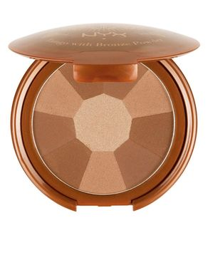 NYX Cosmetics Tango With Bronzing Powder - Confessions Of Tanaholic