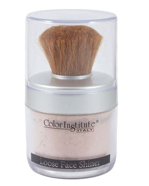 Color Institute Face Shimmer Powder  - Shade 8