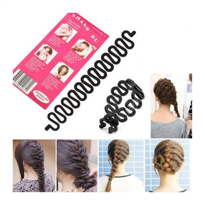 Hair Braiding Tool for Amazing Styling