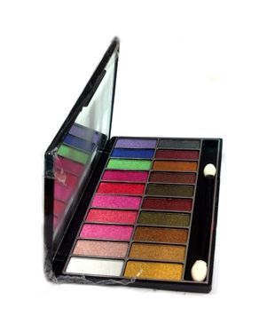 Eyeshah's Eye Shadow Pallette - Velvet