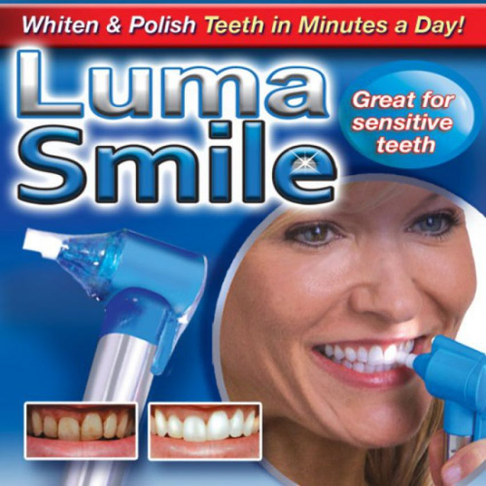 Teeth Polish Whitening Kit