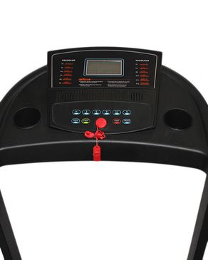 Miha Taiwan MT 220 - Motorised Treadmill - 2.75 HP - Black