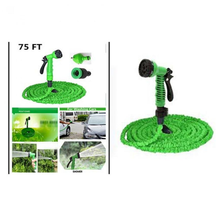 Combo of Snap & Grip Tool Set + Magic Hose With 7-Functions Spray Gun