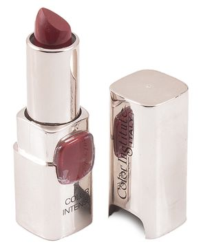 Color Institute Color Intense Lipstick in Silver Case - Shade 27