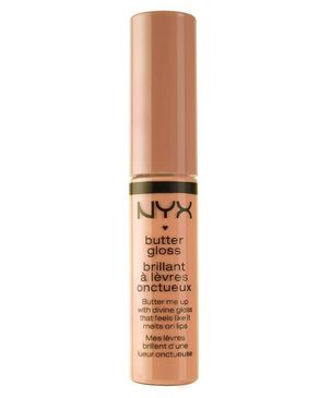 NYX Cosmetics Butter Gloss - Fortune Cookie