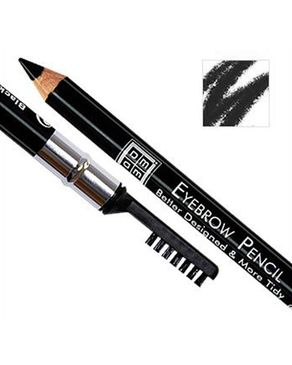 DMGM Eye Brow Pencil - Black