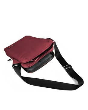 PROMATE Quire - Tablet Bag - Maroon