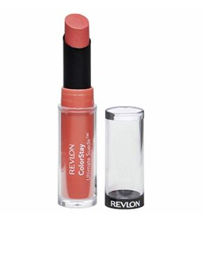 Revlon Color Stay Ultimate Suede Lipstick- Iconic
