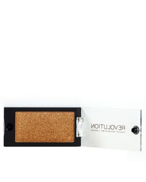 Makeup Revolution London Eyeshadow For Women - Mountains of Gold
