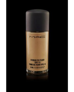 MAC Studio Fix Fluid -NC42