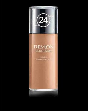 Revlon Color Stay Makeup For Normal/Dry Skin- Cappuccino Foundation