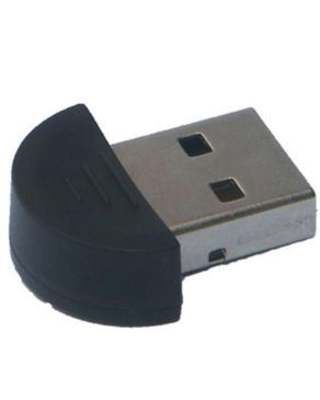 Punjab Electronics Best Quality Bluetooth USB Dongle - Black
