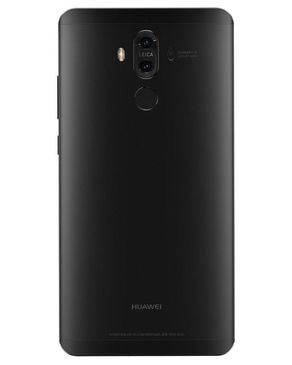 Huawei Mate 9 - 64GB - Black