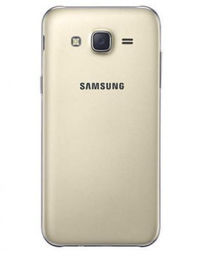 Samsung Galaxy J700H - 16GB - Gold - 4G LTE