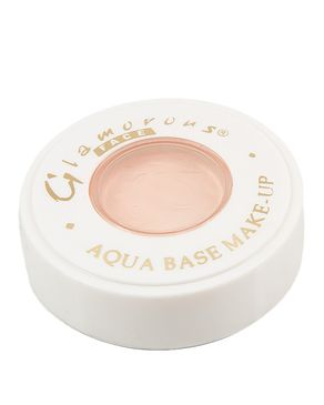 Glamorous Face Aqua Makeup Base with White Casing