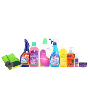 Snap Home Care Kit