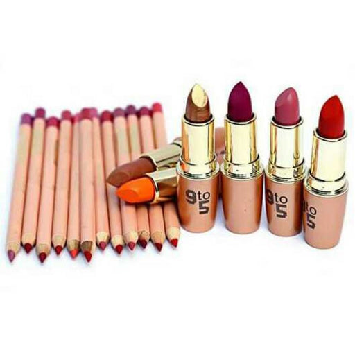 Pack Of 18 Lakme 9 to 5 Products