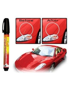 SF Collections Car Scratch Repair Pen - Fix it Pro