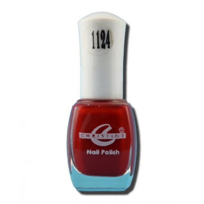 Christine Nail Polish 10ml