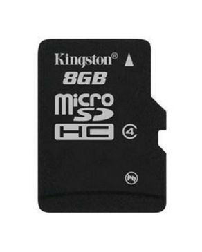 Pakexpress Micro SD Card - 8GB