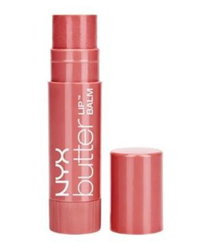 NYX Cosmetics Butter Lip balm - Panna Cotta