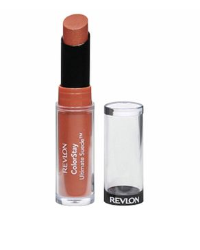 Revlon Color Stay Ultimate Suede Lipstick- Runway