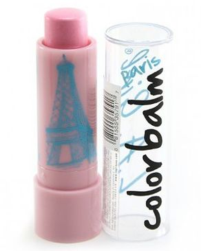 L.A Girl Color Balm Paris