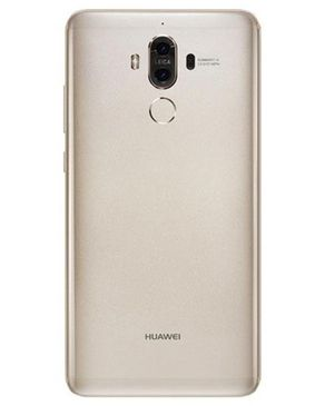 Huawei Mate 9 - 64GB ROM - 4GB RAM - 20MP Camera - Android - Champagne Gold