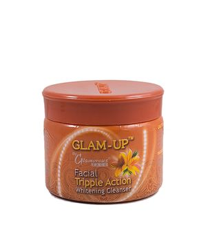 Glamorous Face G-F Glamup Triple Action