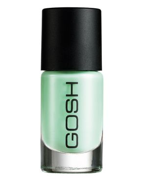 Gosh Nail Lacque - 597 Miss Minty