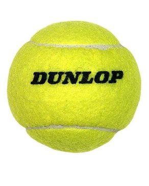 Pack of 3 - Tennis Balls - Green