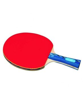 Wakaba 80 - Table Tennis Racket Set - Red