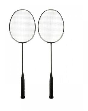 Badminton Rackets - Black