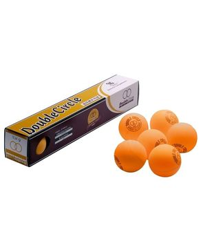 Table Tennis Ball - Orange
