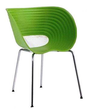 Furniture City Casual Chair - Green
