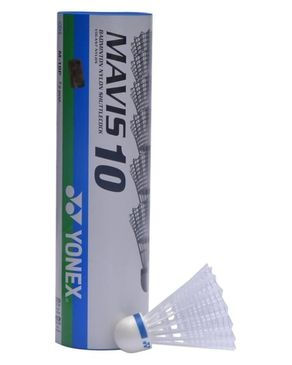 Pack of 9 - Badminton Set - Black & White