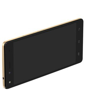 Infinix Hot 4 Lite - 16GB - 1 GB - Gold